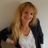 Hanne Oosterveer