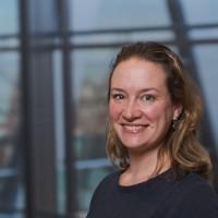 Laura van der Gaast