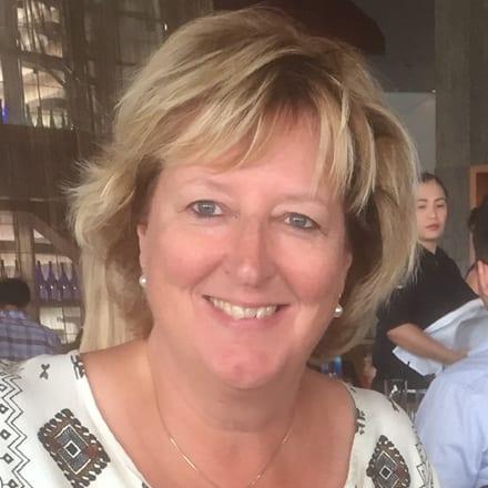Miriam Dijkman